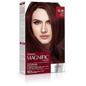 AMEND Magnific Color Coloração 55.46 Amora