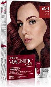 AMEND Magnific Color Coloração 66.46 Cereja