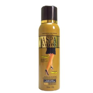 Aspa Nylons Maquiagem para as Pernas Medium Glow - 150ml