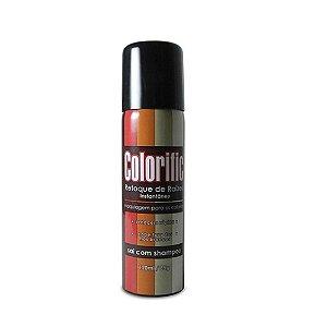 Aspa Colorific Retoque de Raízes Preto 120ml