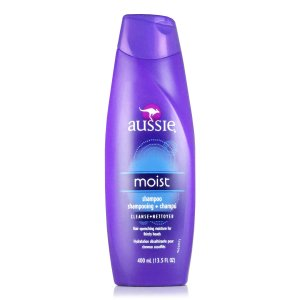Aussie Moist Shampoo - 400ml