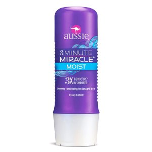 Aussie Moist 3 Minute Miracle - 236ml