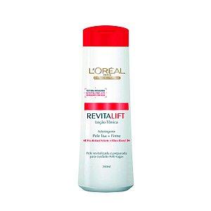 L'Oréal Paris Revitalift Loção Tônica - 200ml