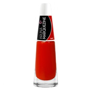Ludurana Esmalte Bruna Marquezine Red - 8ml