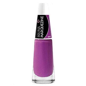 Ludurana Esmalte Bruna Marquezine Púrpura - 8ml