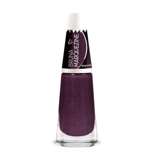 Ludurana Esmalte Bruna Marquezine Degradê Açai Black - 8ml