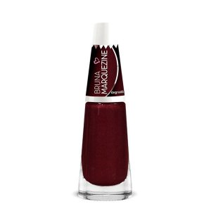 Ludurana Esmalte Bruna Marquezine Degradê Red Black - 8ml