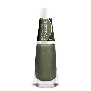 Ludurana Esmalte Bruna Marquezine Degradê Cana Black - 8ml