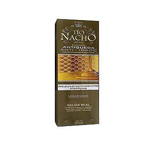 Tío Nacho Antiqueda e Anti-Idade Shampoo - 415ml
