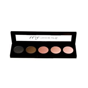 Vult Make Up Quinteto de Sombras Cor 1 Diva - 8,5g