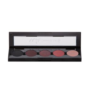 Vult Make Up Quinteto de Sombras Cor 3 Drama - 8,5g
