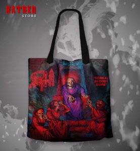 BOLSA - DEATH - Scream Blood Gore