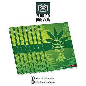 Livro - Cannabis Medicinal - Sergio Vidal