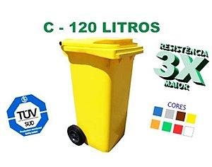 Container 120 Litros