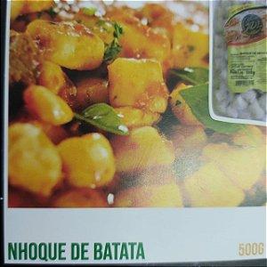 NHOQUE DE BATATA 500g
