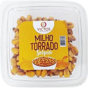 Milho Torrado e Salgado 100g