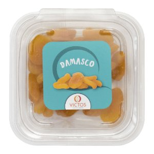 Damasco Importado 200g