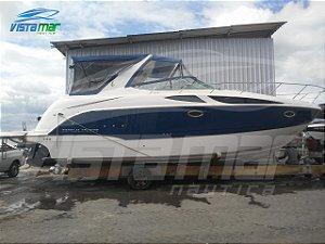 Lancha Bayliner 35 Parelha Mercruiser 270hp