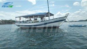 Barco 11.70 Mts. Motor MWM 229