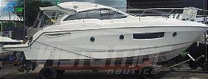 Lancha Sessa Marine C36 Parelha Volvo Penta D4 260hp Ano 2019