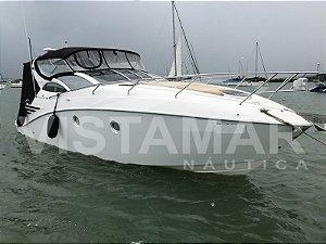 Lancha Armada 300 Cabrio Diesel