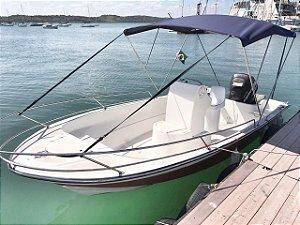Lancha Musa Boats 18