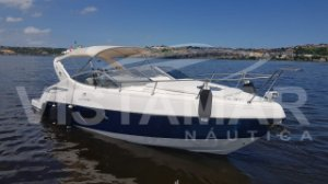 Lancha Phantom 303 Parelha Mercruiser 170hp