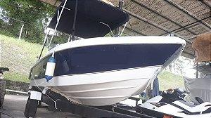 Lancha Miami Boats 16