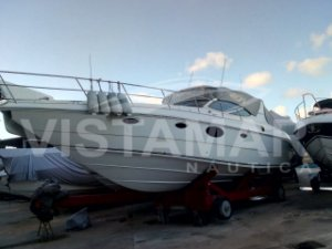 Lancha Real 380 Parelha Mercruiser 320HP Diesel
