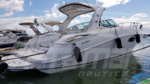 Lancha Sea Ray 39.5 Sundancer Diesel