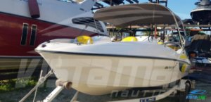 Jet Boat Coluna Expert 250hp Ano 2018
