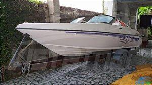 Lancha Focker 160 Motor 2015