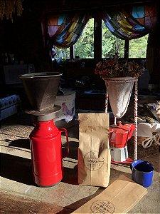 Café Journey America