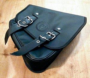 Bolsa Saddle Bag (Alforge Solo) para Harley Sportster