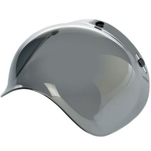 Bubble Shield Black