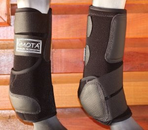 Splint Boots ND = Caneleira boleteira