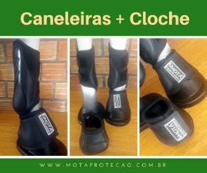 kIT Caneleiras + Cloche + ECONÔMICO