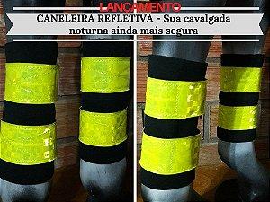 Caneleira REFLETIVA (noturna)