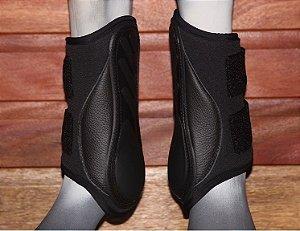 Caneleira Lateral 2 Velcros