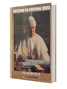 Catecismo da Doutrina Cristã, dito de São Pio X