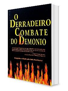 O Derradeiro Combate do Demônio - Rev. Pe. Paul Kramer