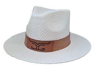 Chapéu Panamá DiGoias
