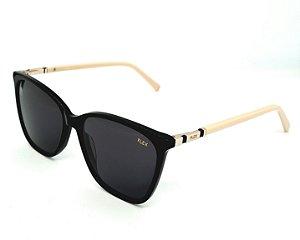 Óculos de Sol Flex Feminino Quadrado