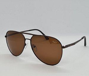 Óculos de Sol Flex Aviador