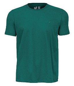 Camiseta Made in Mato Basic - Verde Vegan