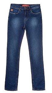 Calça Jeans Made in Mato Feminina Cowgirl