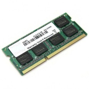 Memoria Ddr3 4gb Notebook