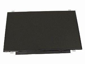 Tela para notebook Slim Positivo Hb140wx1.300 V4.0  40 Pinos
