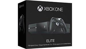 Xbox One Elite - 1TB Edição Especial