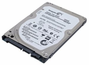 Hd Para Notebook 1TB  Seagate Sata 3 Slim